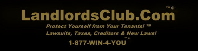 Landlords Free Ca Attorney Lawyer Tax Asset Protection  Lawsuit Defense Articles Info Cost Segregation Depreciation Save Taxes Increase Cash Flow & Valuation Help Landlords Free Attorney Articles Cost Seg Asset Protection Lawsuits Tenant Problems Defend Landlords Ca Attorney Landlords Defense Help Lanldords Rental Property Owners Residential Commercial Real Estate